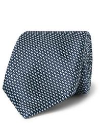 Hugo Boss 75cm Silk Jacquard Tie