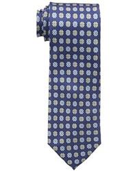 Tommy Bahama Mini Medallion Tie