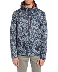Ted Baker London Paso Floral Print Jacket