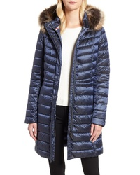 Barbour Berneray Faux Quilted Jacket