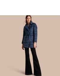 Burberry Down Filled Puffer Coat