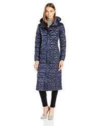 Steve Madden Glacier Shield Maxi Puffer Coat