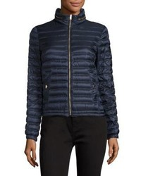 Burberry Jacksdale Ultra Lightweight Packable Puffer Jacket