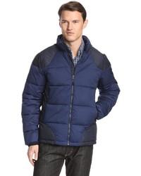Robert Graham Lever Puffer Jacket