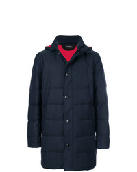 Kiton Quilted Jacket