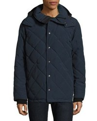 Canada Goose Webster Duck Down Hooded Coat