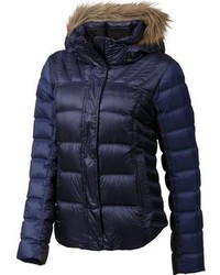 Marmot Alexie Down Jacket Midnight Navy Jackets