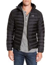 Arc'teryx Cerium Down Hooded Jacket