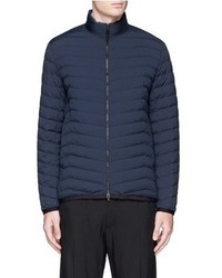 Theory Collet Down Puffer Jacket