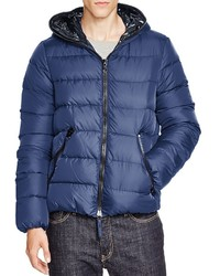 Duvetica Dionisio Full Zip Quilted Down Jacket