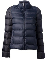 Fendi Bi Colour Padded Jacket