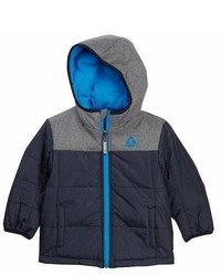 Gerry Hailstone Reversible Puffer Jacket