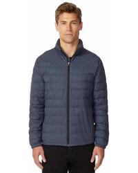 Heat Keep Modern Fit Packable Stretch Puffer Jacket