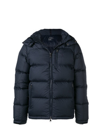 Polo Ralph Lauren Hooded Padded Jacket