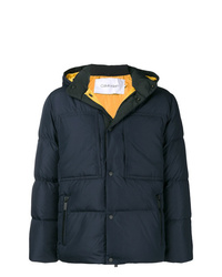 Calvin Klein Hooded Puffer Jacket