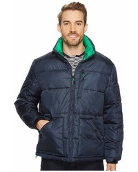 Chaps Insulated Puffer Jacket