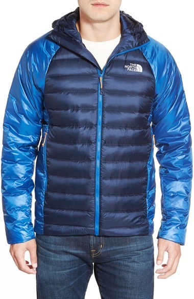 The North Face Irondome Quilted Goose Down Jacket Where To Buy
