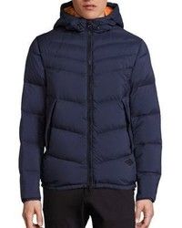 rag & bone Jaxx Puffer Down Jacket