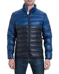 Michl kors hartwick down insulated jacket medium 8647424