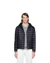 Moncler Navy Down Giroux Jacket