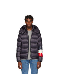 Moncler Navy Down Willm Jacket