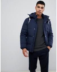Jack & Jones Originals Padded Jacket With Removable Hood