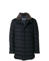 Herno Padded High Neck Coat