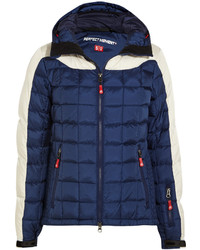Perfect Mot Inuq Quilted Shell Down Ski Jacket