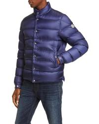 Moncler Piriac Down Puffer Jacket