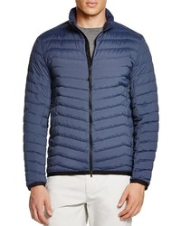 Theory Puffer Jacket 100% Bloomingdales