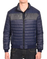 Roberto Cavalli Puffer Vest Jacket