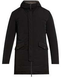 Herno Reversible Down Padded Jacket