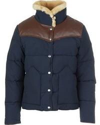 Penfield Rockwool Down Jacket