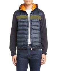 Z Zegna Superfleece Jacket