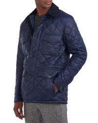 Barbour Dorped Quilted Jacket