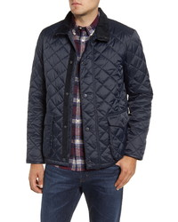 Barbour Evanton Quilted Jacket