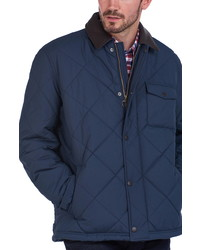 Barbour Evenwood Quilted Jacket