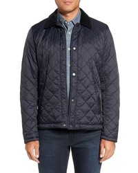 Barbour Holme Quilted Water Resistant Jacket