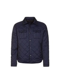 Lagerfeld summer jacket blue medium 144333