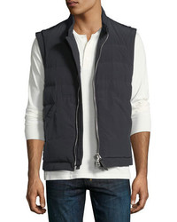 Tom Ford Diamond Quilted Field Jacket