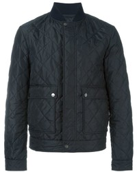 Salvatore Ferragamo Padded Jacket