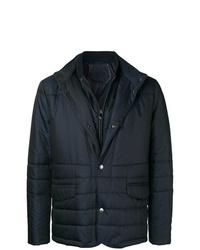 Corneliani Single Breasted Fitted Jacket