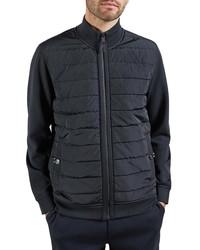 Ted Baker London Stiltz Quilted Jacket