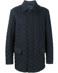 Brioni Quilted Field Jacket
