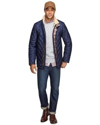 Brooks Brothers Quilted Jacket