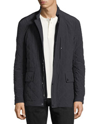 Tom Ford Quilted Down Vest