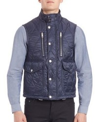 Burberry Gresling Quilted Gilet