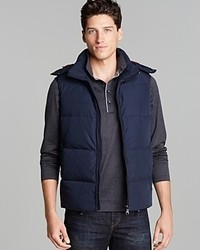 Hugo Boss Boss Dernom Quilted Down Vest