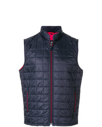 new concept 16c4d 49fdf Men's Gilets by Fay | Men's Fashion | Lookastic.com