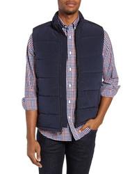 Nordstrom Men's Shop Updated Quilted Vest